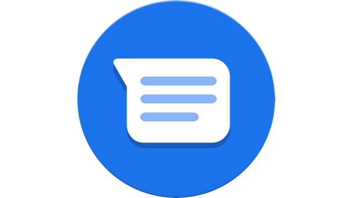 Google messaging app