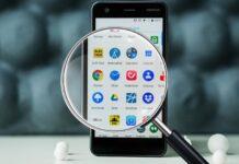Identify Fake Apps