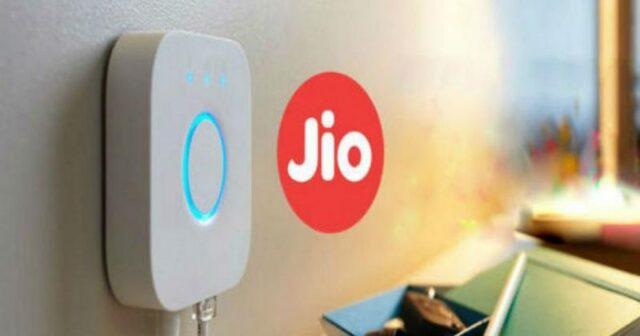 Jio Fiber Postpaid Plans 3