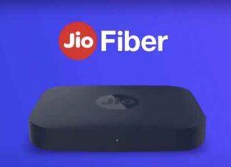 Jio Fiber Postpaid Plans