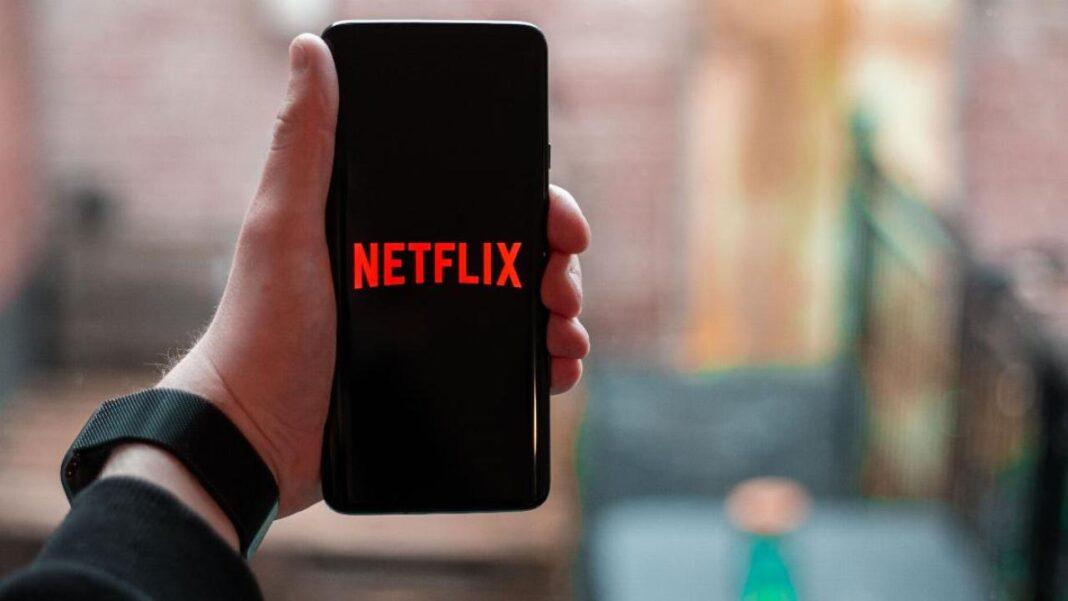 Netflix partial downloads