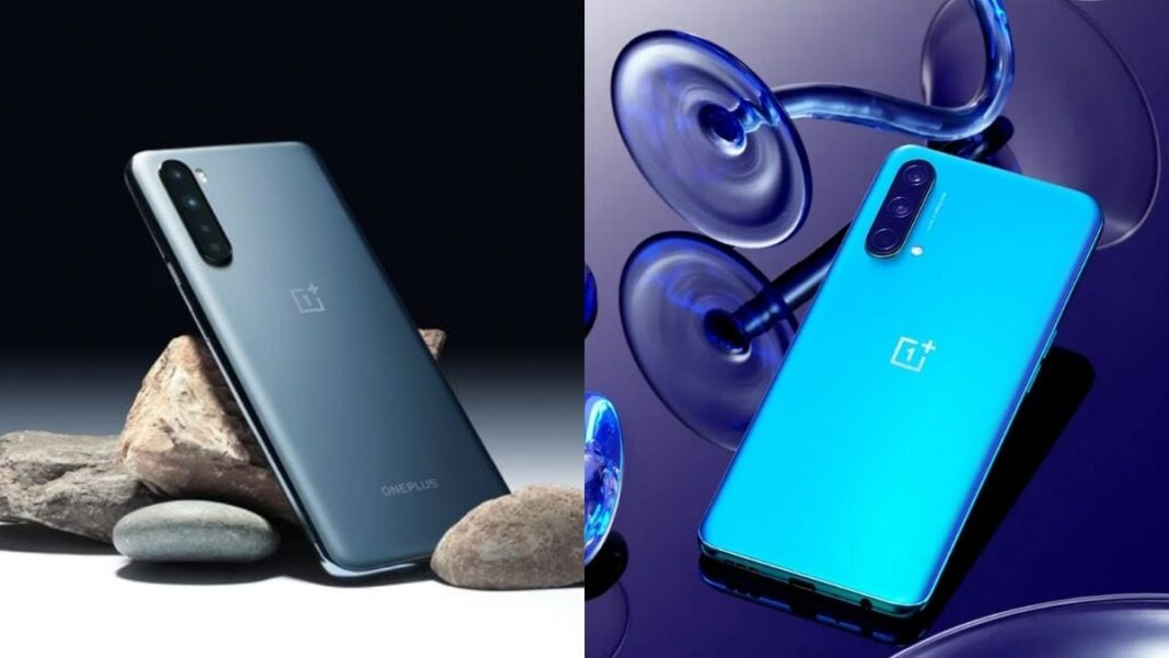 OnePlus Nord Vs. Nord CE 5G 2