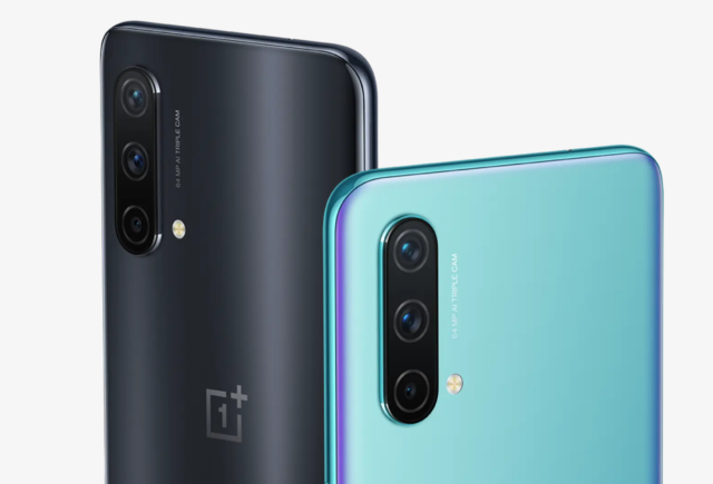 OnePlus Nord Vs. Nord CE 5G
