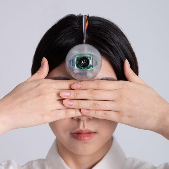 Third eye sensor