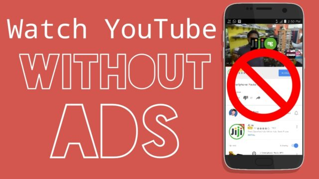 Watch YouTube Videos Without Seeing Any Ads 2
