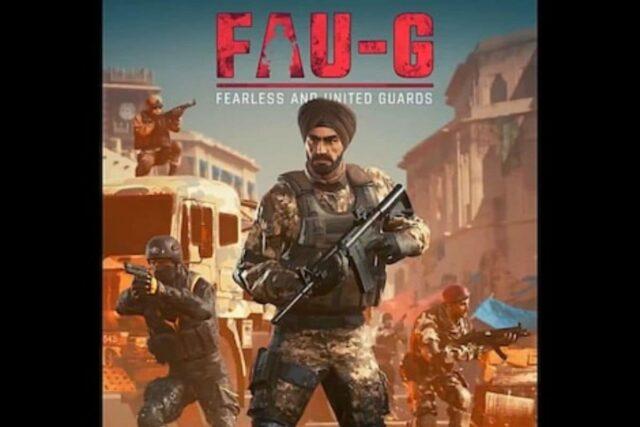 faug team deathmatch mode 1
