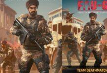 faug team deathmatch mode