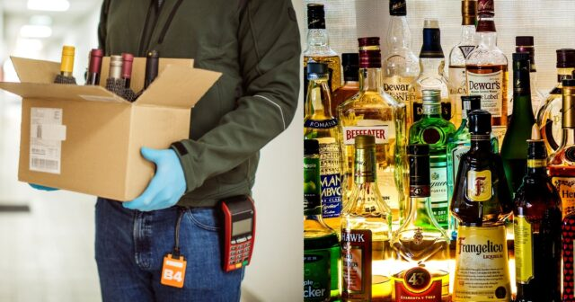 home delivery of liquor 1