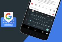 remove Google account from Mi phone