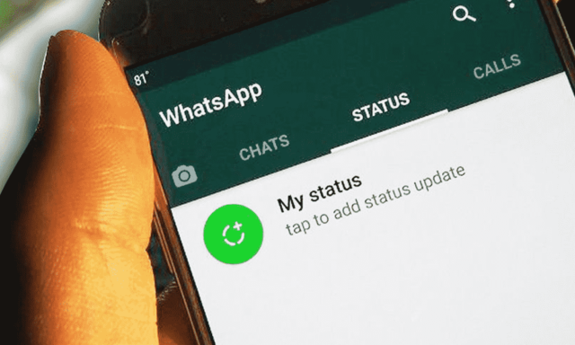 share youtube video on whatsapp status without link 1