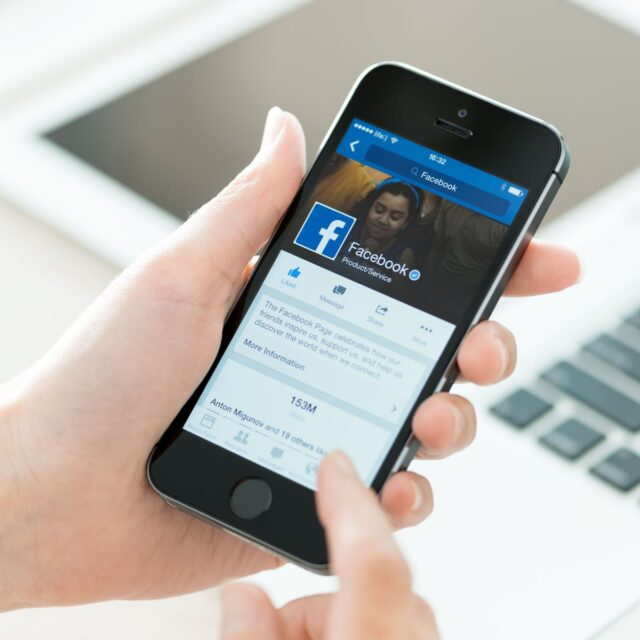 Delete Facebook Account without Username or Password 2