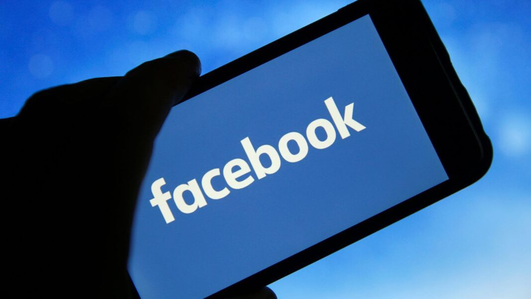 Delete Watched Video History on Facebook App