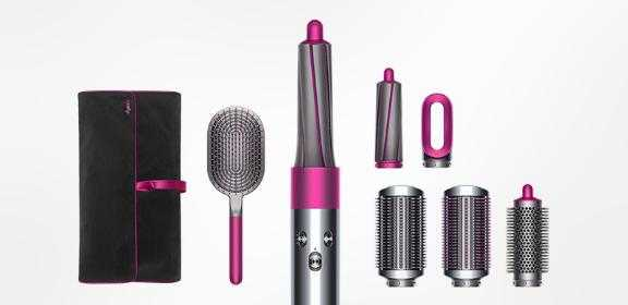 Dyson Airwrap Hairstyler complete set