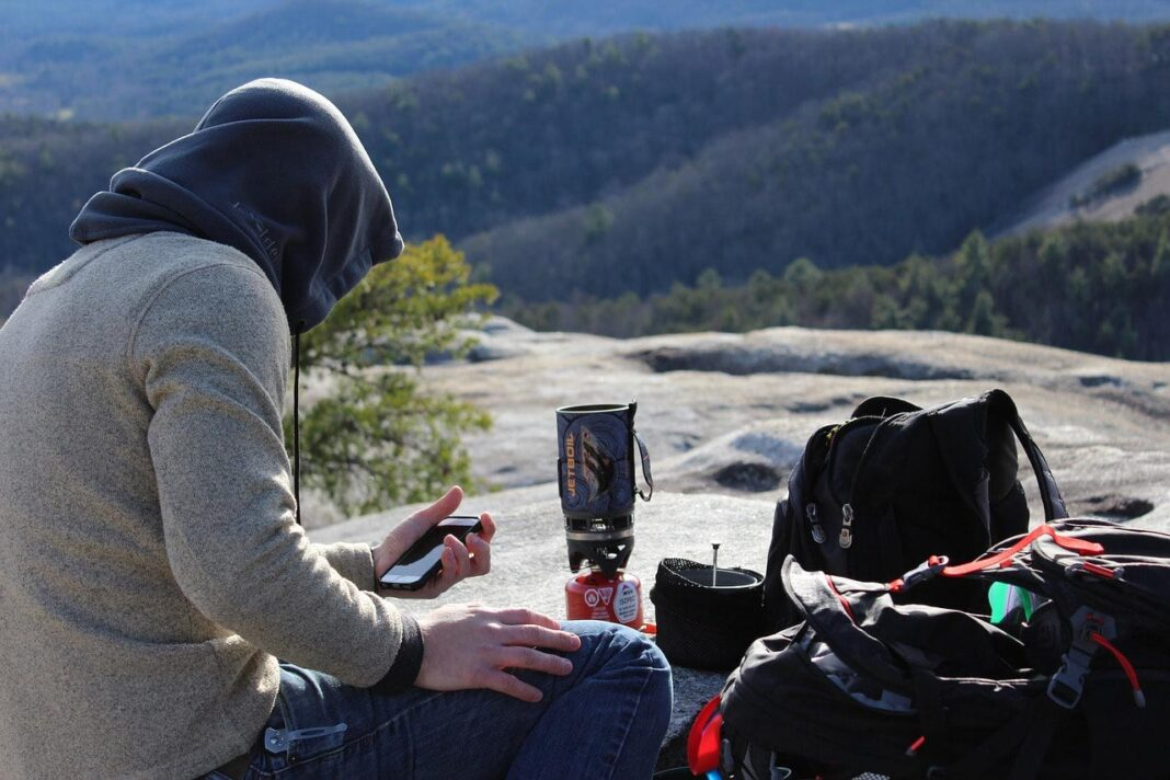 Gadgets For The Travel Bloggers