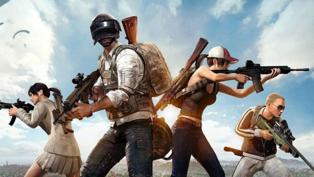 How to Unlink Facebook from PUBG