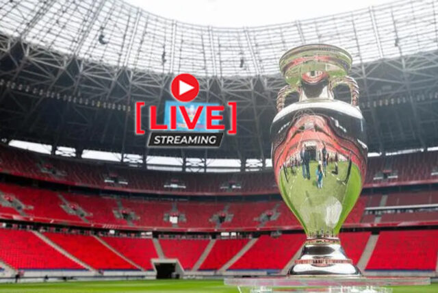 Live Stream Euro Cup 2020 in India 1