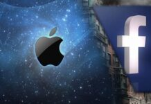 Why are Facebook & Apple at Loggerheads