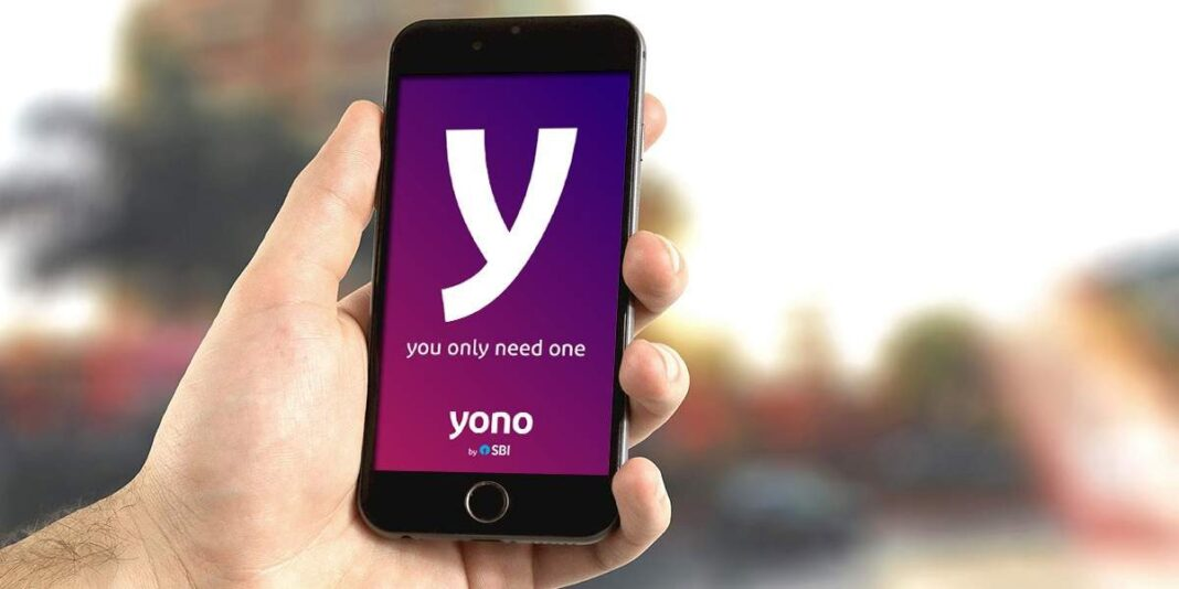add beneficiary in sbi yono app