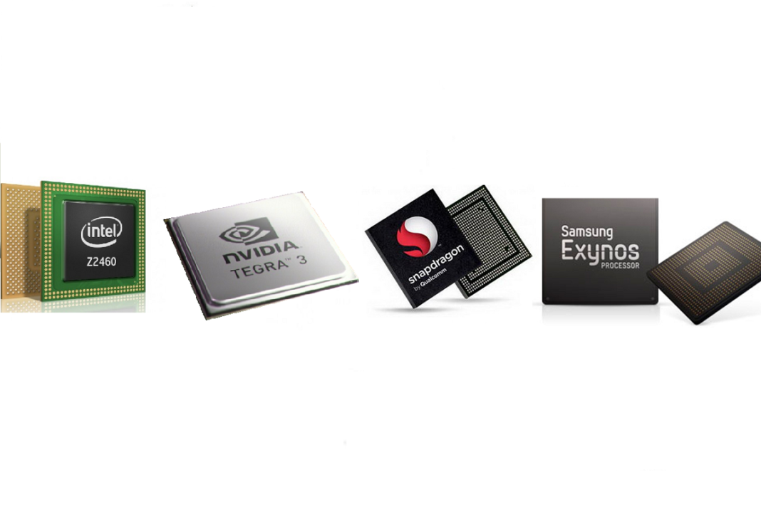 best processor for android