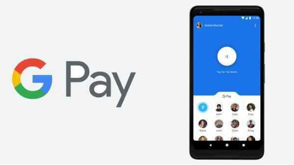 change upi id on google pay