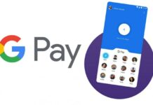 google pay bank server not responding