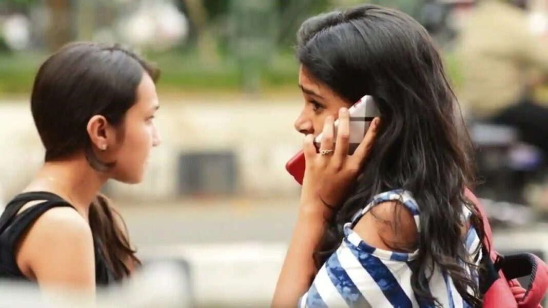 mobile phone companies keep records in india