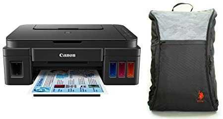 Canon Pixma G3000 All-in-One Printer