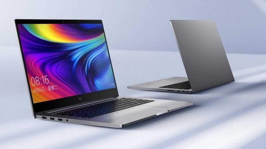 Mi vs Realme Laptop