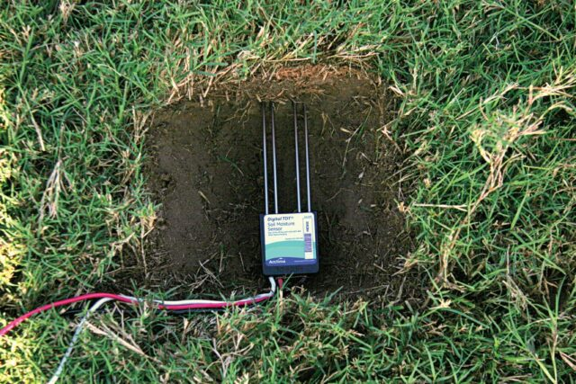 Soil and Water Sensors