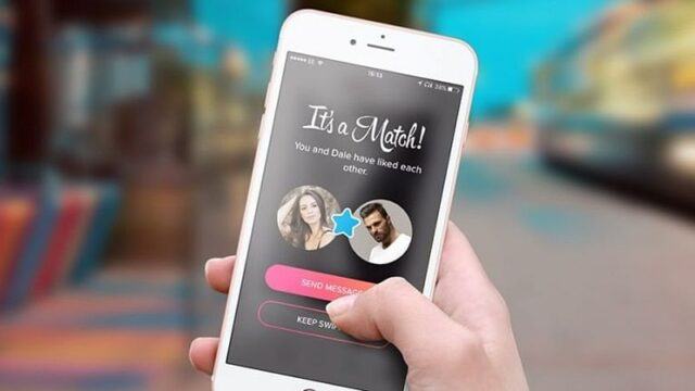 Tinder launches safety centre 1
