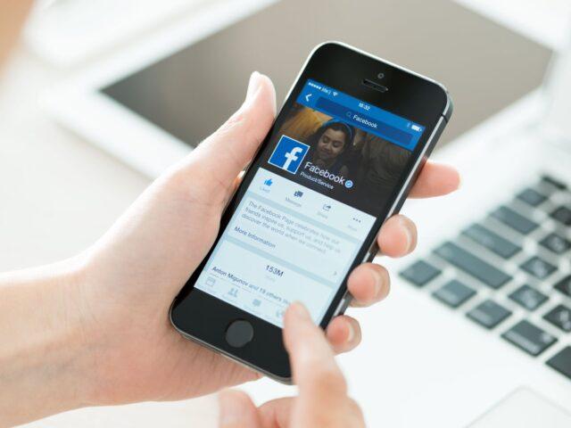 delete fake facebook account