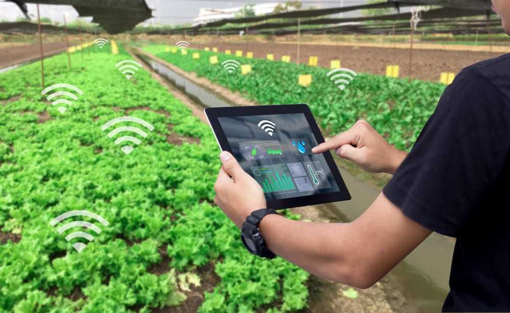 gadgets used in agriculture