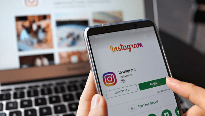 how to cancel all sent follow request on instagram