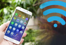 how to hack wifi password on android phone without app
