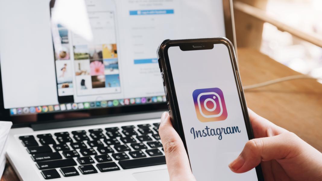 reports to delete instagram account