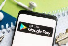 transfer google play balance to bank account 1