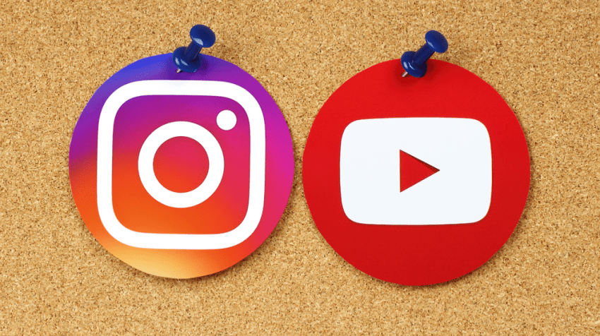 Instagram Followers into YouTube Subscribers