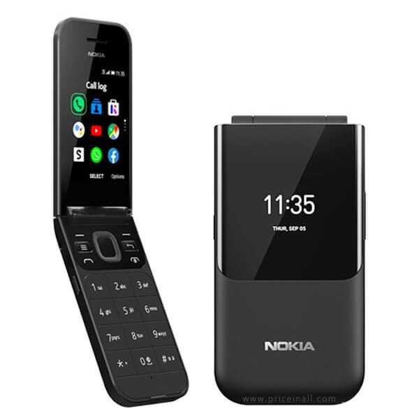 Nokia 2720 V Flip Phone Price in India 2021 1