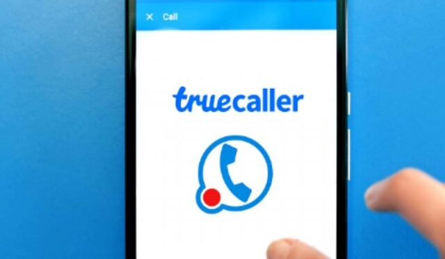 Record a Call Automatically in Truecaller 2