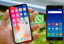 Transfer WhatsApp from One Phone to Another 2