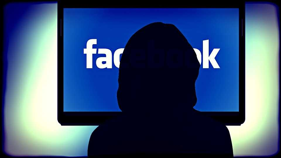 complaint against fake Facebook account 1