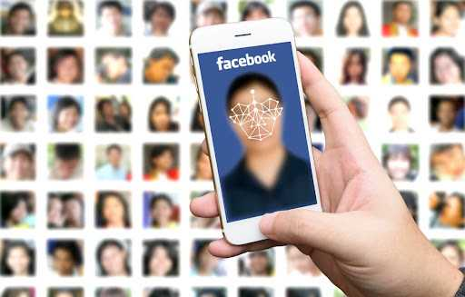 find someone on facebook using a picture 1