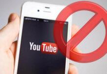 how to fix youtube error 503