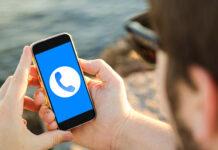 remove truecaller as default dialer in mi phone