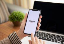 Hide Orders on Amazon