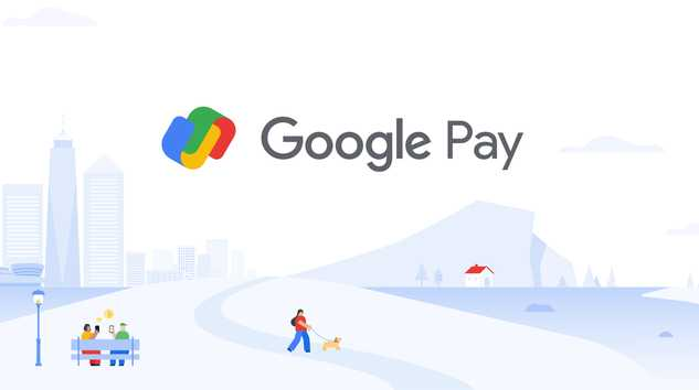 How Much Money Can Be Transferred Through Google Pay