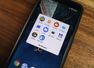 best file manager app for android