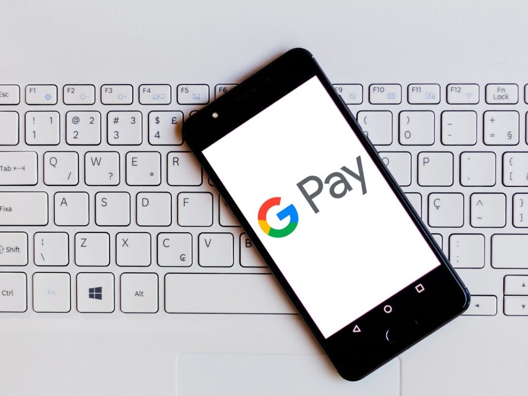 block google pay account if phone is lost