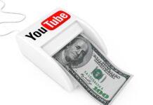make money by uploading movies on youtube